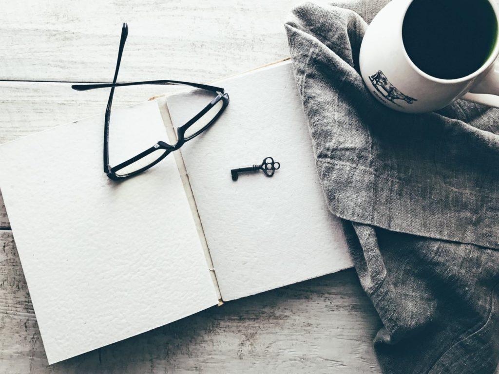 Саморазвитие начинай с дневника